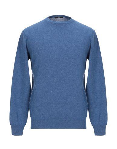 Фото - Мужской свитер DANDI синего цвета
