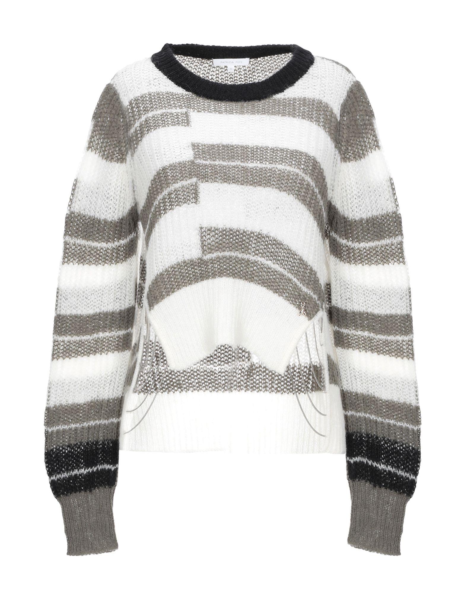 PATRIZIA PEPE Свитер patrizia pepe свитер