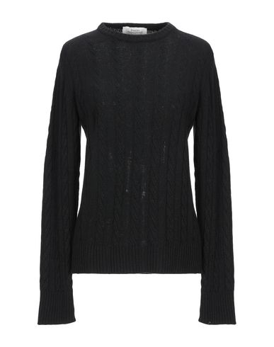Фото - Женский свитер IVORIES черного цвета