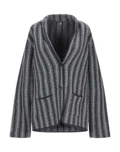 Фото - Женский пиджак ELEVENTY светло-серого цвета