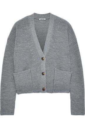 JASON WU Ribbed wool cardigan