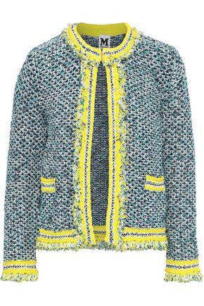 M MISSONI Bouclé-tweed jacket