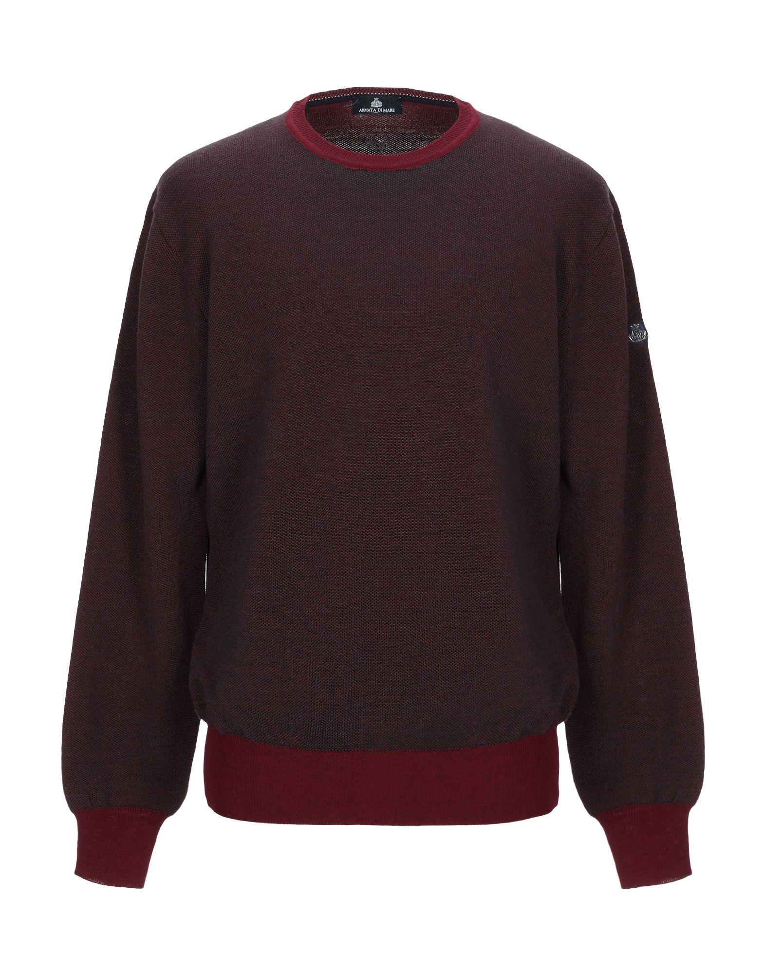 ARMATA DI MARE Свитер свитер del mare свитер