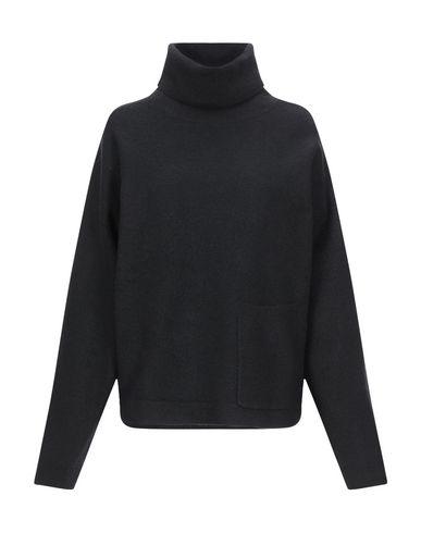 Купить Женскую водолазку 5PREVIEW черного цвета