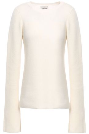 LE KASHA 1918 Boston cashmere sweater