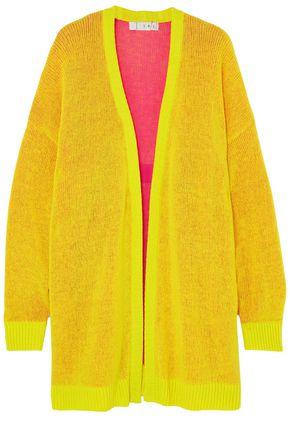 TRE by NATALIE RATABESI Miki oversized cashmere cardigan