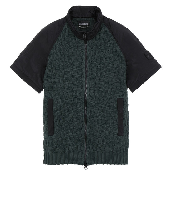 39988608if - SWEATERS STONE ISLAND SHADOW PROJECT