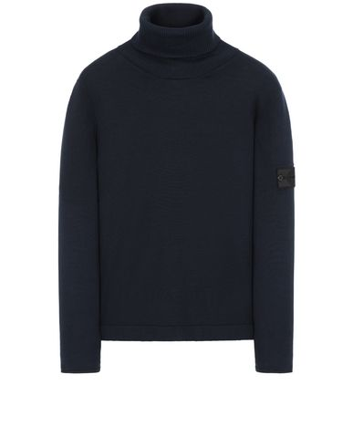 506A2 TURTLENECK SWEATER