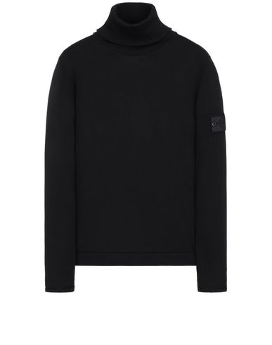 506A2 TURTLE NECK SWEATER