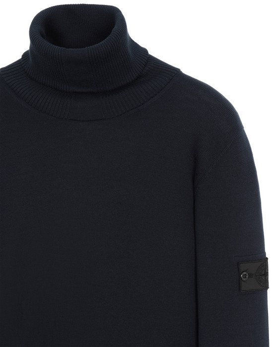 39988694bf - KNITWEAR STONE ISLAND SHADOW PROJECT