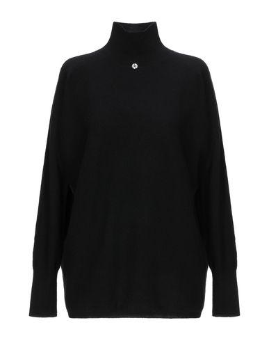 Фото - Женскую водолазку HIGH by CLAIRE CAMPBELL черного цвета