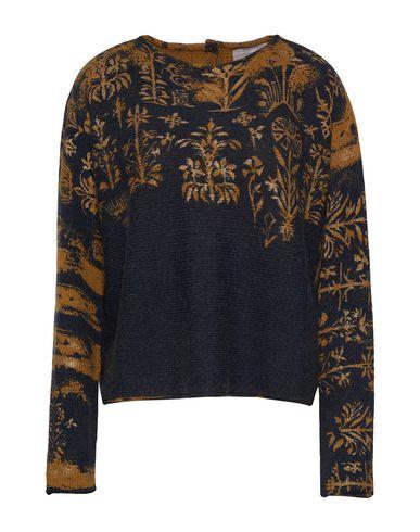 Фото - Женский свитер HIGH by CLAIRE CAMPBELL цвет стальной серый