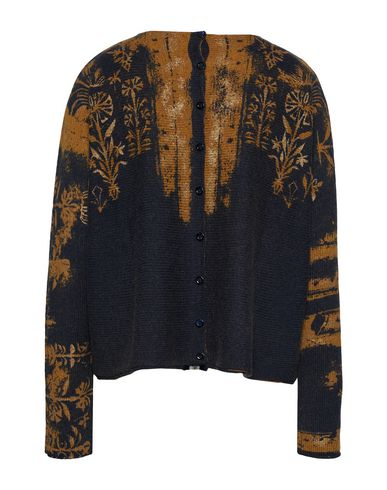 Фото 2 - Женский свитер HIGH by CLAIRE CAMPBELL цвет стальной серый
