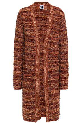 M MISSONI Bouclé-knit cardigan
