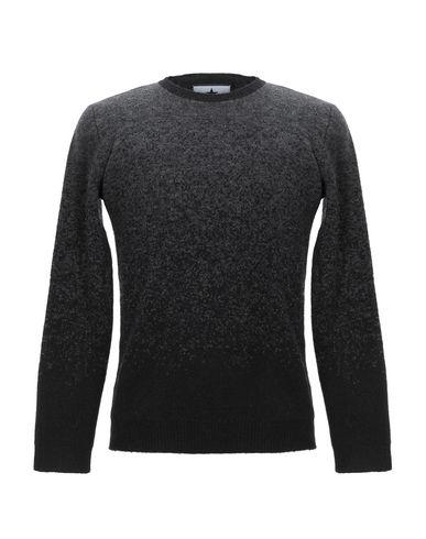 Купить Мужской свитер MACCHIA J цвет стальной серый