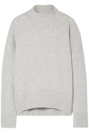 BROCK COLLECTION Kathleen oversized wool and cashmere-blend sweater