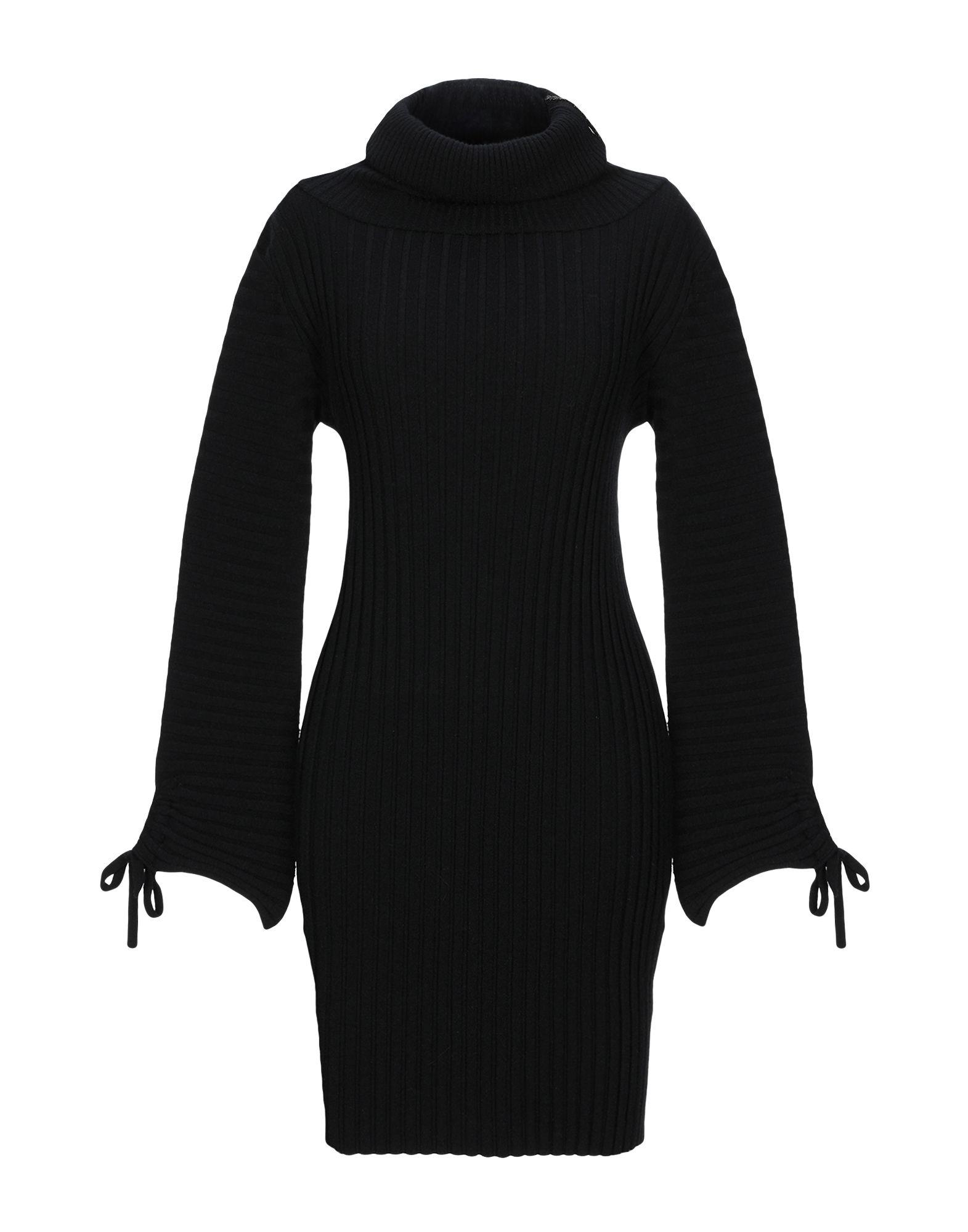 PAOLA PRATA Короткое платье