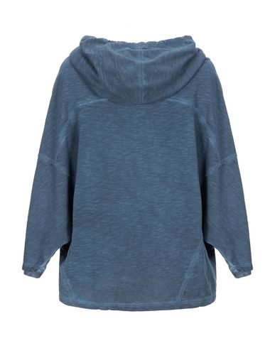 Фото 2 - Женскую толстовку или олимпийку  грифельно-синего цвета