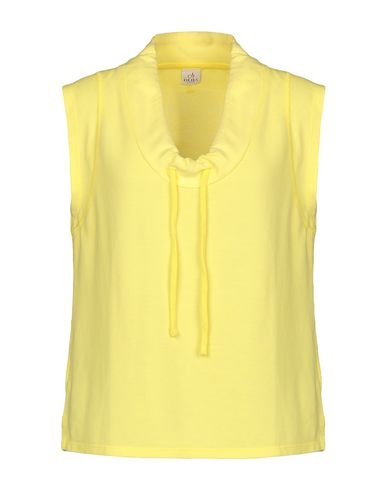 Фото - Женскую толстовку или олимпийку  желтого цвета
