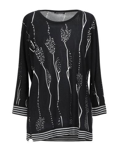 Купить Женский свитер KODAMA® черного цвета