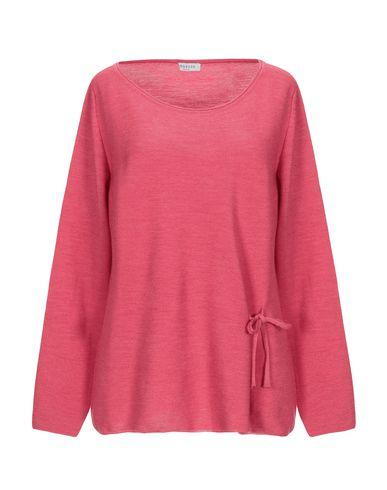 Фото - Женский свитер ROSSO35 кораллового цвета