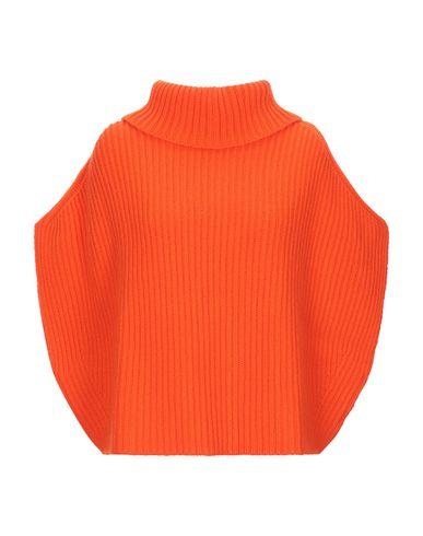 Фото - Женскую водолазку JUCCA оранжевого цвета