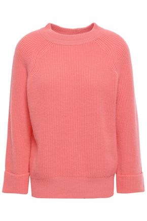 NINA RICCI Ribbed cashmere sweater