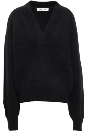 DIANE VON FURSTENBERG Knitted sweater