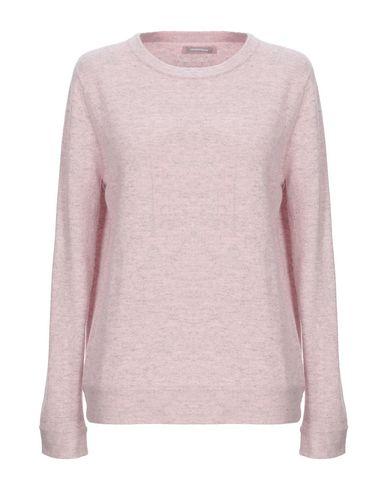 Фото - Женский свитер HEMISPHERE пастельно-розового цвета