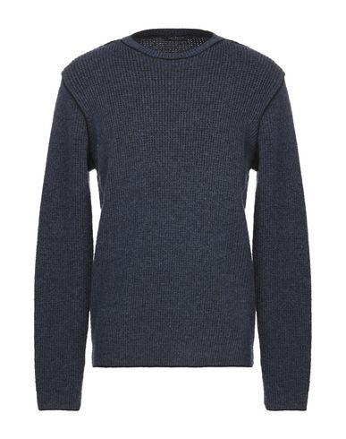 Фото - Мужской свитер PHIL PETTER грифельно-синего цвета