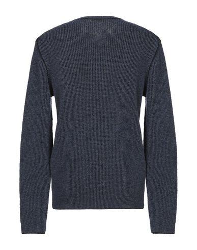 Фото 2 - Мужской свитер PHIL PETTER грифельно-синего цвета