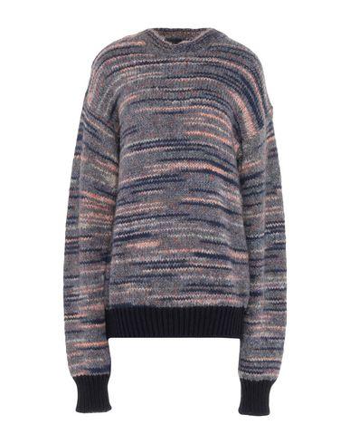 Купить Женский свитер FABIO DI NICOLA синего цвета
