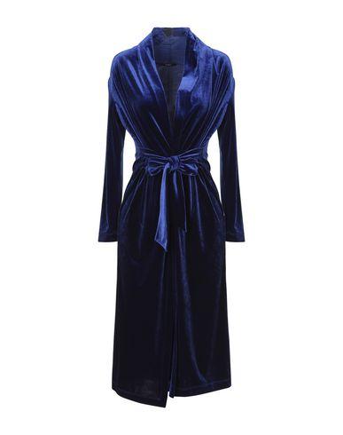 Купить Женский кардиган CARLA G. синего цвета