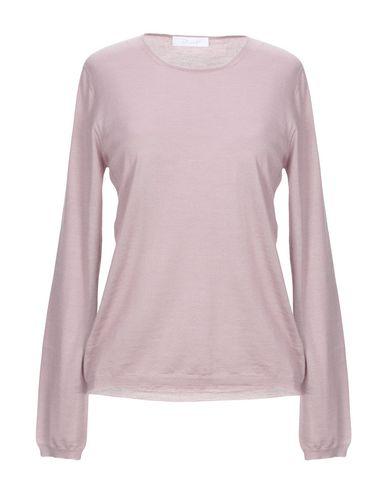 Фото - Женский свитер  светло-фиолетового цвета