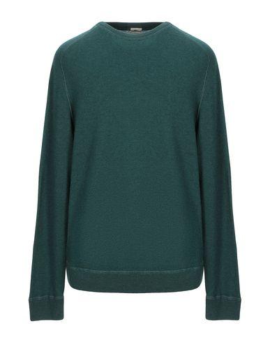 Купить Мужской свитер MASSIMO ALBA зеленого цвета