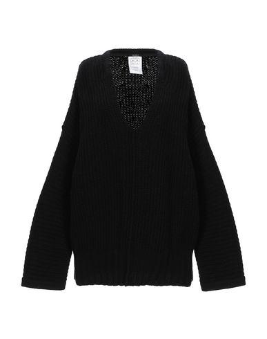 Фото - Женский свитер CARLA G. черного цвета