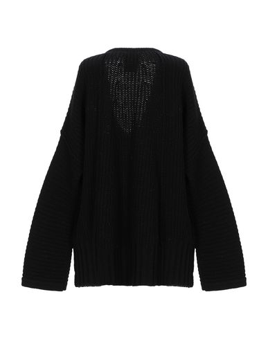 Фото 2 - Женский свитер CARLA G. черного цвета