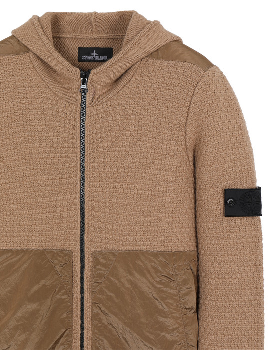 39995714qf - STRICKWAREN STONE ISLAND SHADOW PROJECT