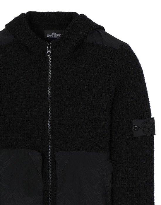 39995714qp - KNITWEAR STONE ISLAND SHADOW PROJECT