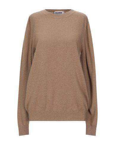 Купить Женский свитер  цвет верблюжий