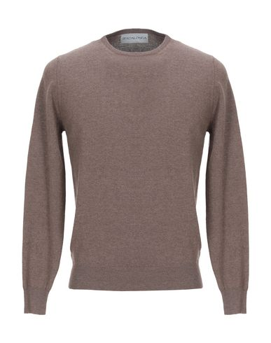 Купить Мужской свитер SPADALONGA цвета хаки