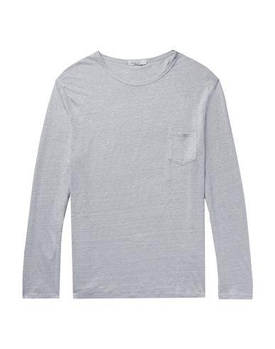 Купить Мужской свитер ONIA светло-серого цвета