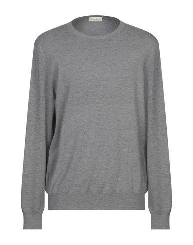 Купить Мужской свитер CASHMERE COMPANY серого цвета