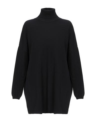 Купить Женскую водолазку  черного цвета
