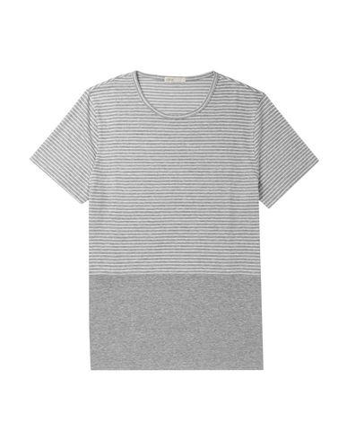 Купить Женскую футболку ONIA серого цвета