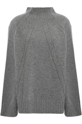 BY MALENE BIRGER Wool-blend sweater
