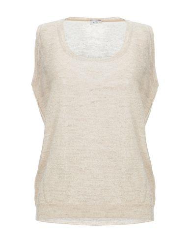 Купить Женский свитер  бежевого цвета