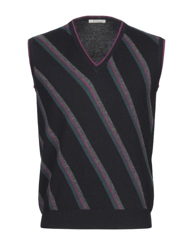 Купить Мужской свитер  черного цвета