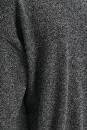 BRUNELLO CUCINELLI カシミヤ混 タートルネックセーター