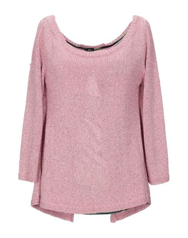 Фото - Женский свитер LAFTY LIE розового цвета